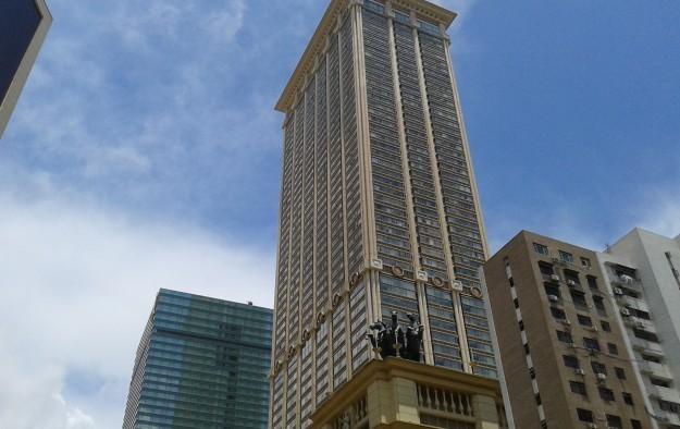 Macau's L'Arc casino hit by VIP room fraud claim