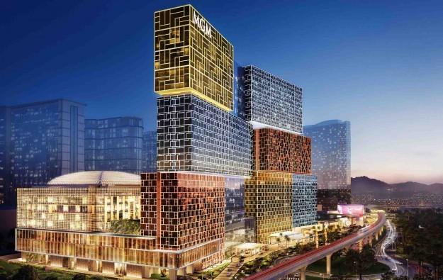 MGM Resorts sells Gold Strike casino hotel
