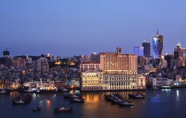Macau's Ponte 16 to revamp VIP gaming zone: exec