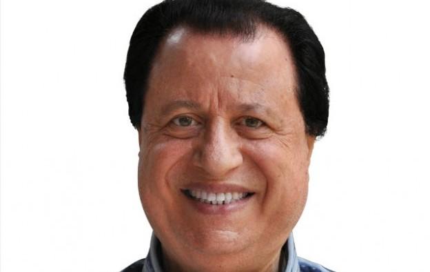Las Vegas Sands director Chaltiel dies aged 72