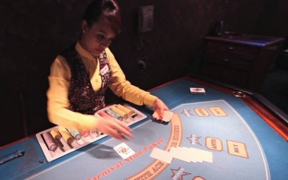 Goa to ban Indian state's locals from its casinos: report
