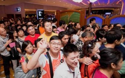 2016: rise of the Asian mass-market casino resort?