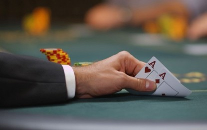 Macau junket investor warns of significant 1H loss