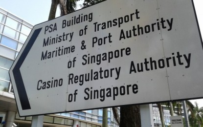 Singapore casino op fines down 64pct fiscal 2017: CRA