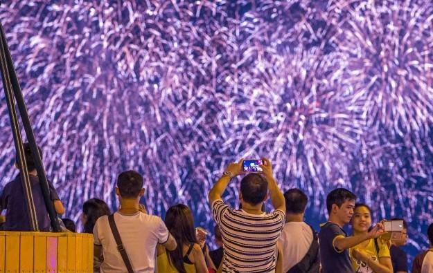Shine comes off Golden Week in Macau: analysts