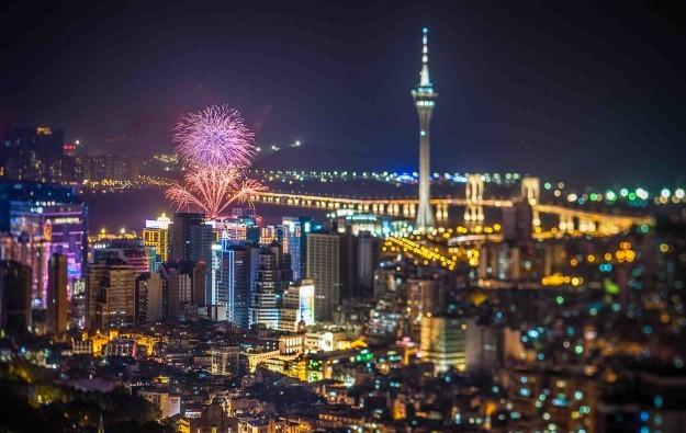 Strong Macau casino hotel bookings for National Day break
