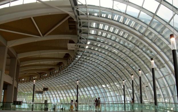 LVS gets US$2.7bln term loan for Singapore expansion