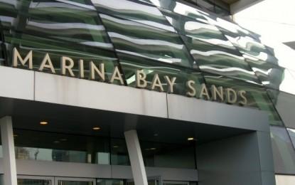 Tao Group opens Japanese restaurant at Marina Bay Sands