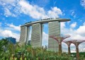 Marina Bay Sands retail strong, more shops soon: operator