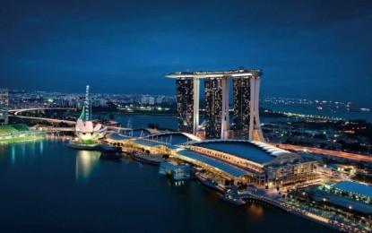 Moody's upgrades LVS on Singapore, Vegas assets