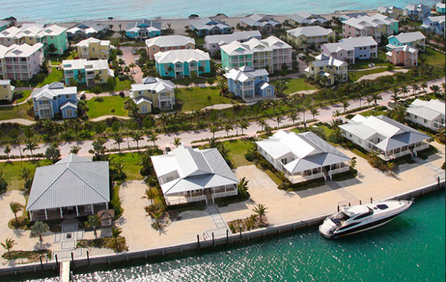 Genting Malaysia unit pays US$24.6 mln for Bahamas land