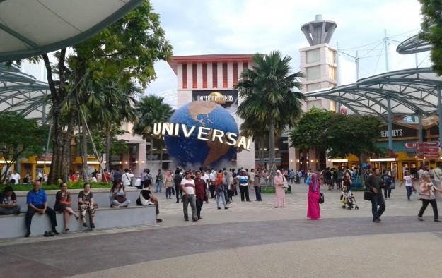 RWS has diversity over Macau: S. Bernstein