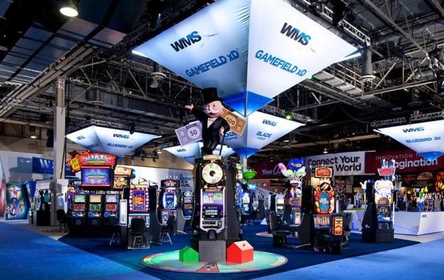 Sebastian Salat leaves WMS, Scientific Games