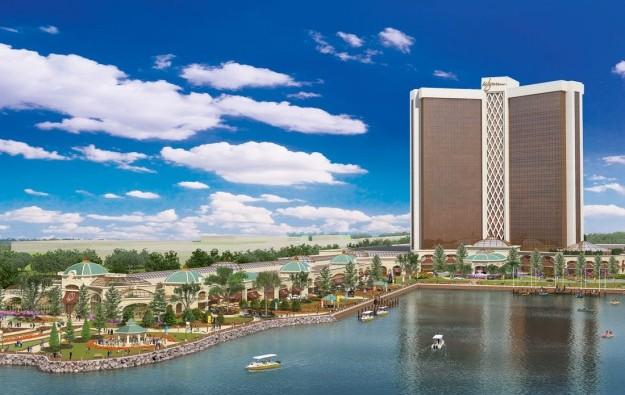 Massachusetts voters reject casino repeal bid