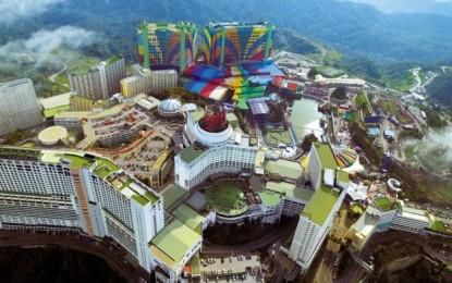 Investment helps Resorts World Genting casino: analyst
