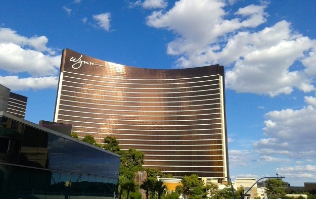 Lawsuit says Elaine Wynn improperly copied Wynn files