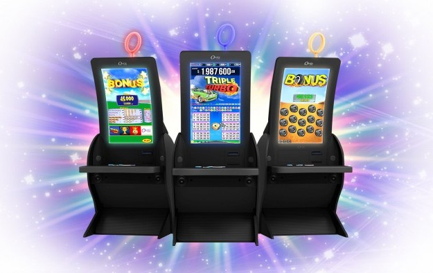 Ortiz Gaming launches O-Circle cabinet