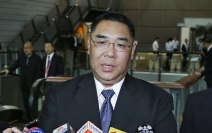 Macau not requesting expansion of IVS policy: govt