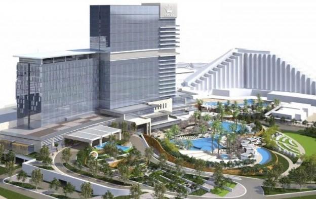 Crown raising US$305 mln to finance expansion