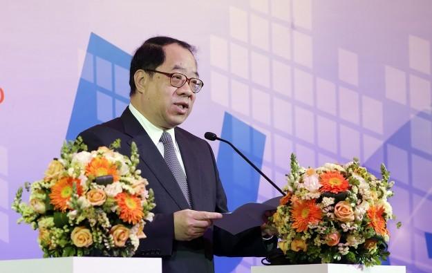 Macau casino revenue slowdown to continue: Tam