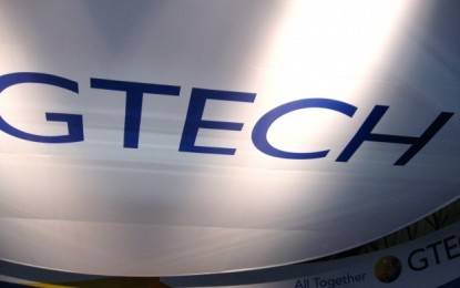 GTech owners nod merger into U.K. unit ahead of IGT deal