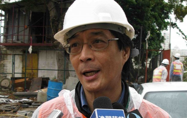 Public Works boss retirement adds wild card to Cotai