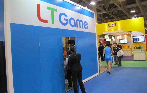 LT Game to pay IGT US$800k to settle technology dispute