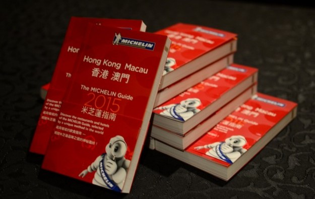 No new Michelin stars for Macau's casinos