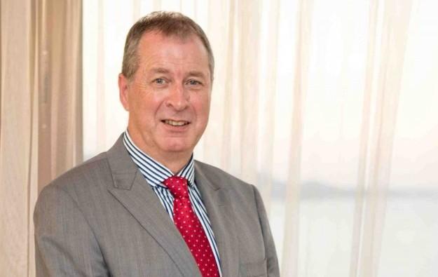 Shaun McCamley Joins Global Market Advisors
