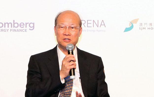 Keep smoking lounges in Macau casinos: SJM CEO