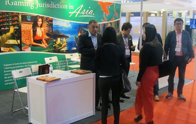Macao Gaming Show says attendance up 39 pct in 2014