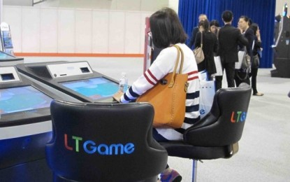 E-Baccarat table gaining traction: LT Game