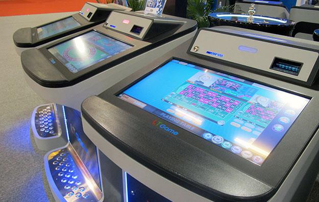 Paradise Ent reveals ETG deal at SJM's Grand Lisboa