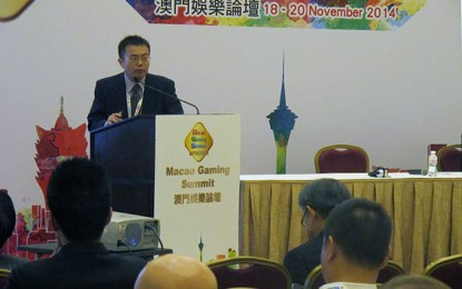 Macau scholar calls for 10-year gaming licences after 2022