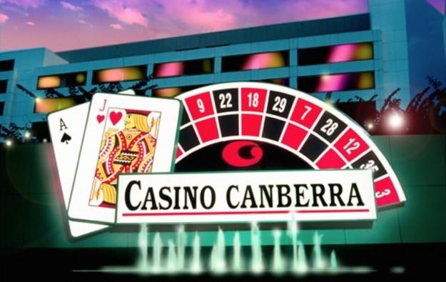 Tony Fung floats Casino Canberra on ASX