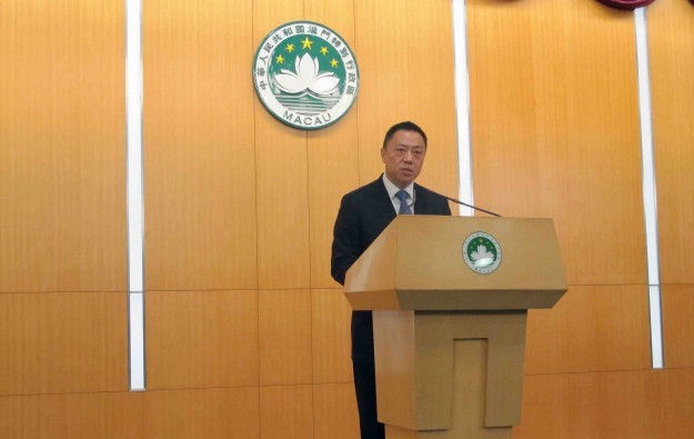 New gaming policy boss vows to analyse Macau decline