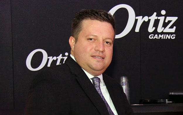 Ortiz plans Asian expansion in 2015