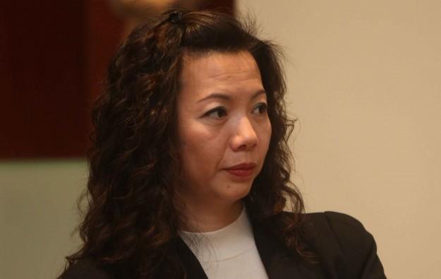 Melina Leong named new Cotai Water Jet COO