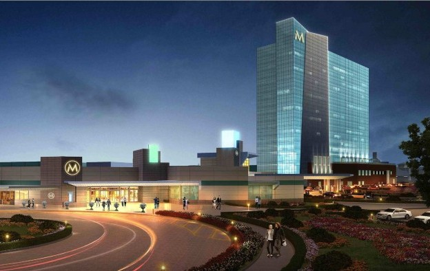 Genting, Caesars miss out on New York casino licences