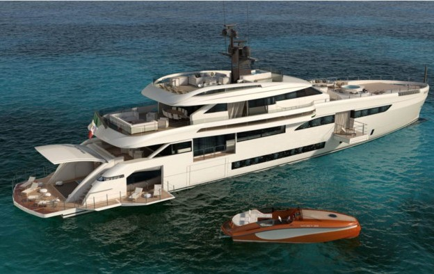Genting HK buys into luxury yacht business