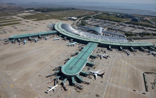 Grand Korea has MOU with Incheon Airport for casino