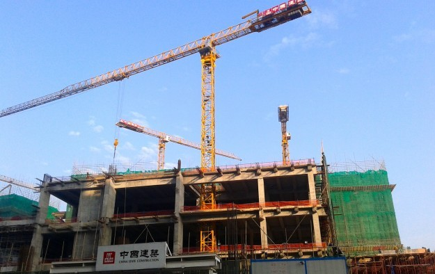Fatal accident at MGM Cotai building site