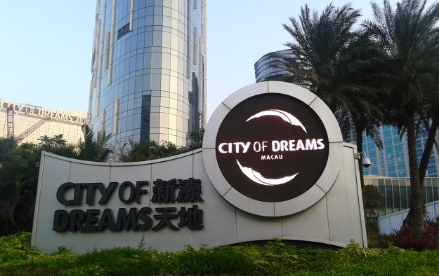 Hunterton leaves Melco Resorts, Sisk to oversee CoD Macau