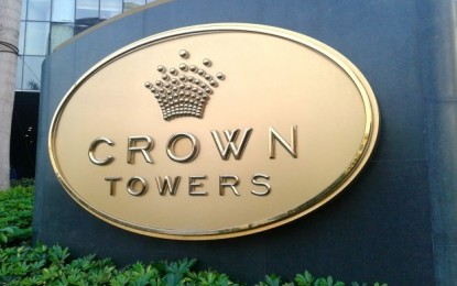 Crown Resorts to split overseas business from domestic