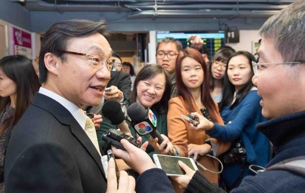 Full smoking ban in Macau casinos to go ahead: govt