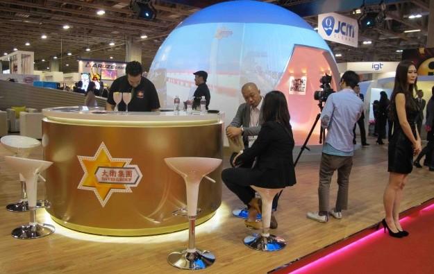 David Group to close three Macau VIP rooms, grow overseas