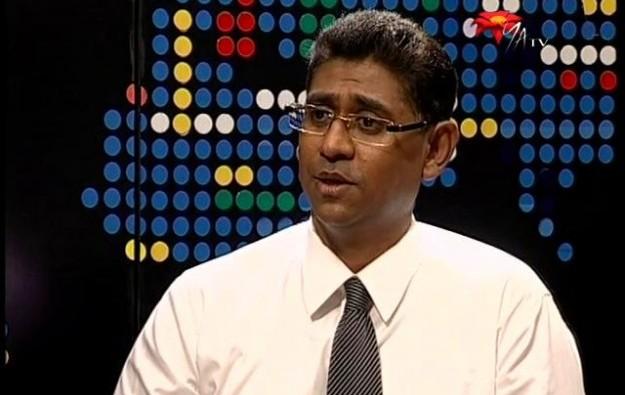 Pro-casino Sri Lanka politician joins opposition