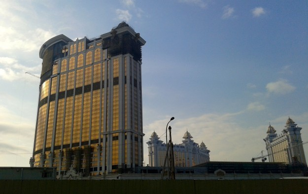 Galaxy Macau Phase 2 details later this week: UBS