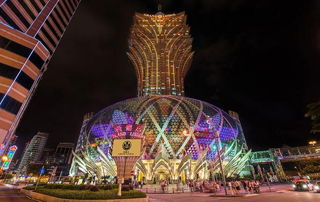 Casino operator SJM extends bonus plan to 2019