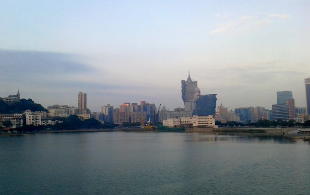 Macau to see mass market-led recovery: Fitch